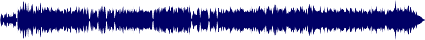 waveform of track #61027