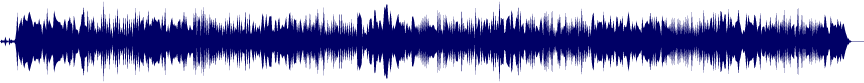 waveform of track #61034