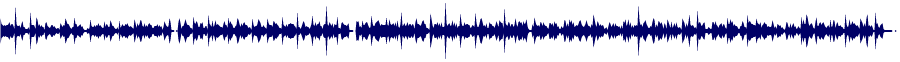 waveform of track #61036