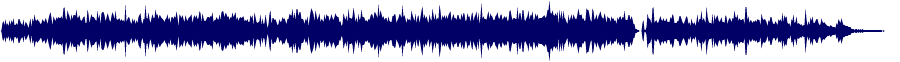 waveform of track #61041