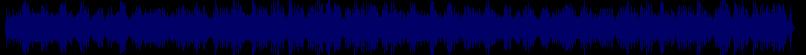 waveform of track #61057