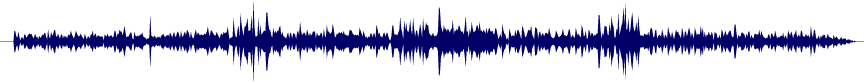 waveform of track #61076