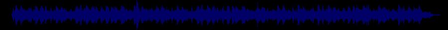 waveform of track #61081