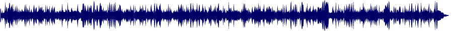 waveform of track #61100