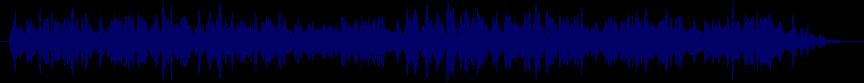 waveform of track #61111