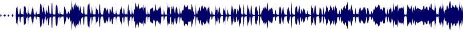 waveform of track #61112