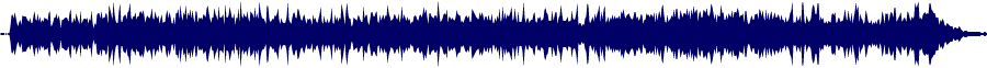 waveform of track #61120