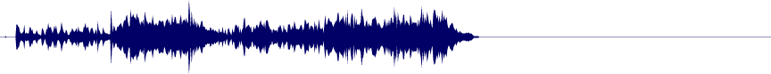 waveform of track #61159