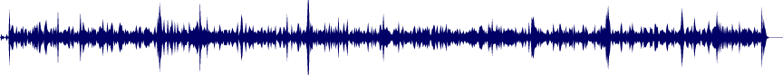 waveform of track #61209