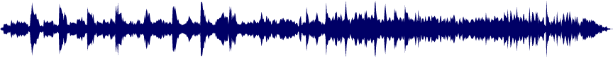 waveform of track #61241