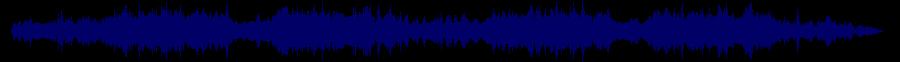 waveform of track #61281