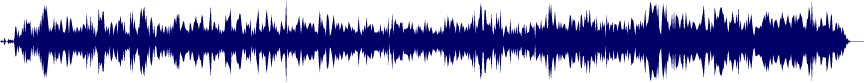 waveform of track #61291