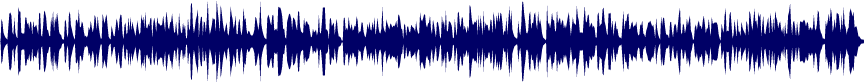 waveform of track #61295