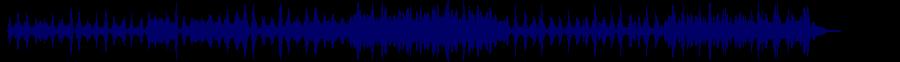 waveform of track #61310