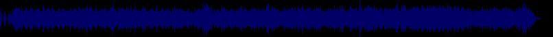 waveform of track #61381