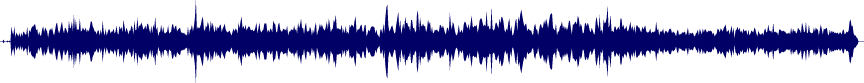 waveform of track #61443