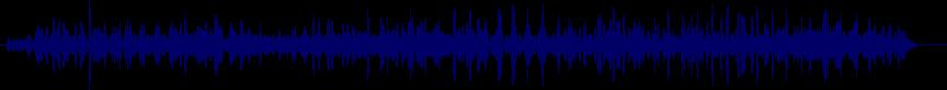 waveform of track #61461