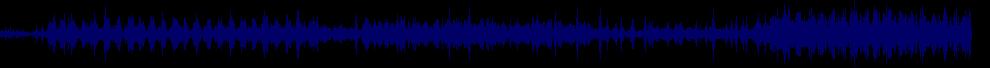 waveform of track #61462