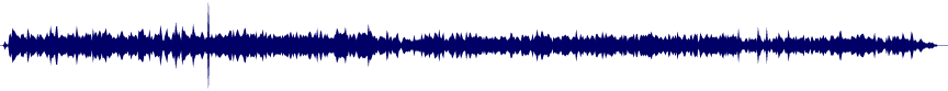waveform of track #61464