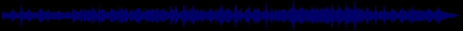 waveform of track #61505