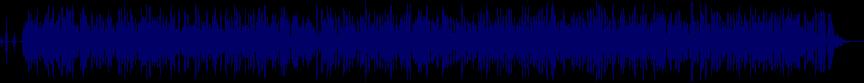 waveform of track #61540