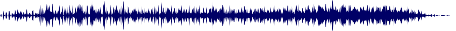 waveform of track #61552