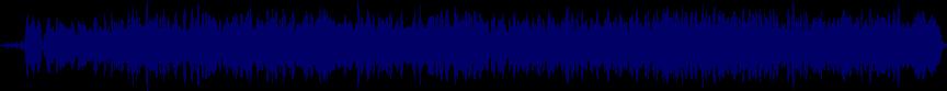 waveform of track #61572