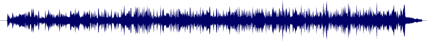 waveform of track #61592