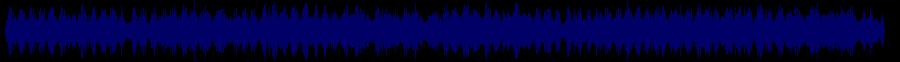 waveform of track #61605