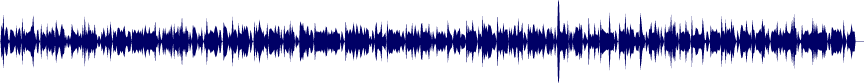 waveform of track #61628