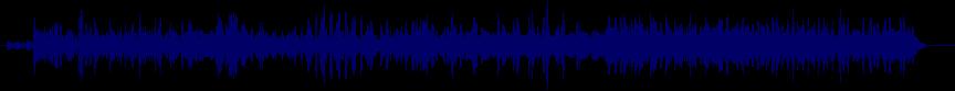 waveform of track #61636
