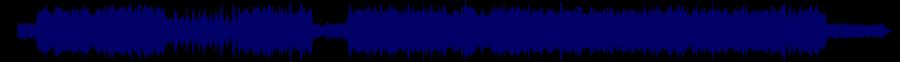 waveform of track #61640