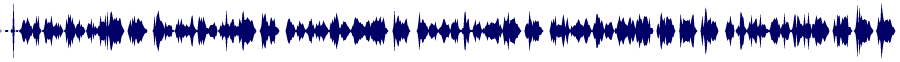 waveform of track #61646