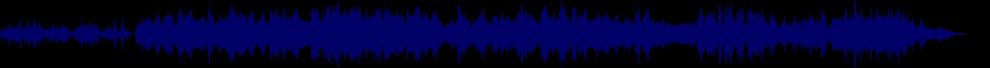 waveform of track #61662