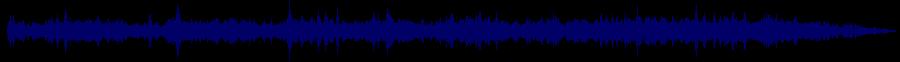 waveform of track #61671