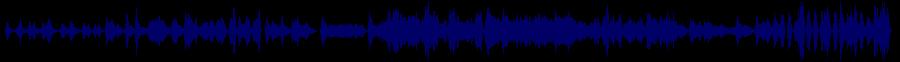 waveform of track #61721