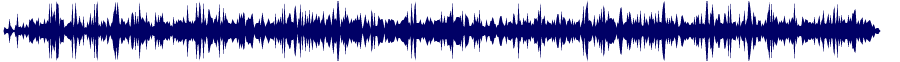 waveform of track #61734