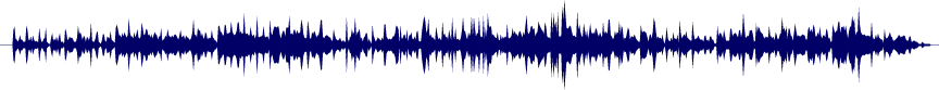 waveform of track #61821