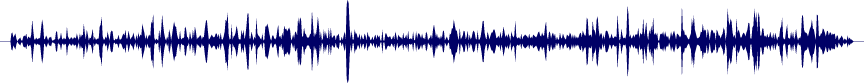 waveform of track #61822