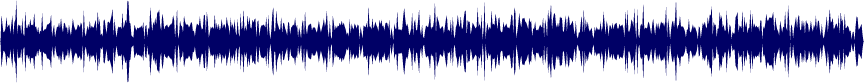 waveform of track #61829