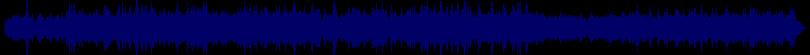 waveform of track #61865