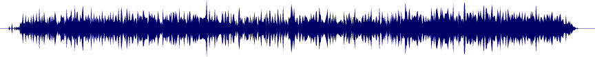 waveform of track #61910