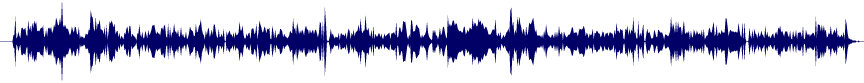 waveform of track #61912
