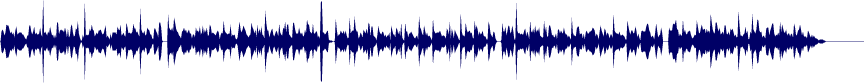 waveform of track #61918