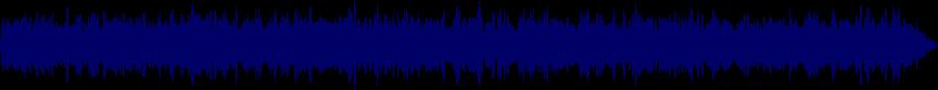 waveform of track #61952