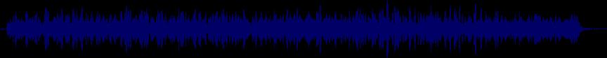 waveform of track #61960