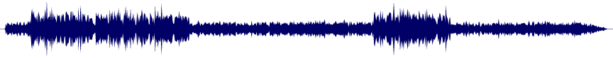 waveform of track #6217