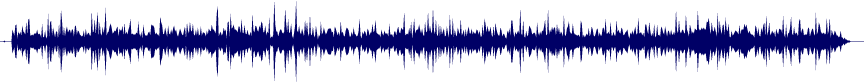 waveform of track #6251