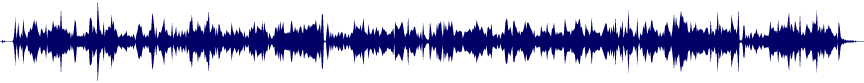 waveform of track #62025