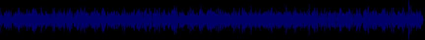 waveform of track #62071